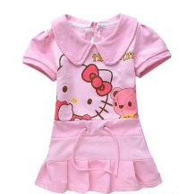 Hello Kitty Baby Clothes Girls 2015