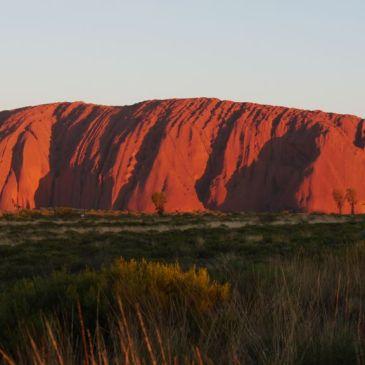 Mijn laatste grote trip in Australië van Darwin naar Alice Springs