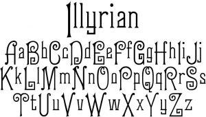 Realiteti i shkrimeve ilire në kohën e Shën Jeronimit