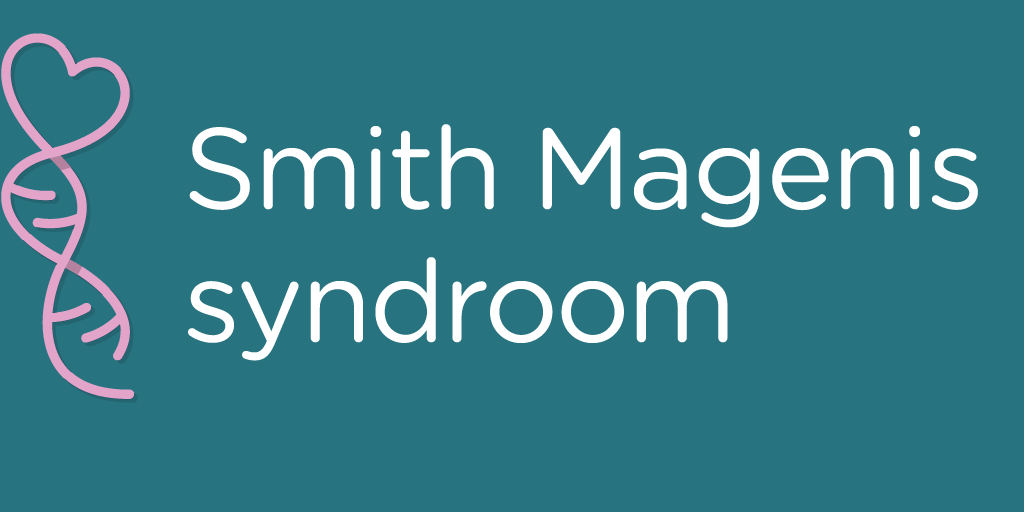 Smith Magenis Syndroom