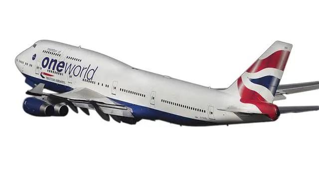 British Airways OneWorld Executive Club Gold Silver Bronze 2