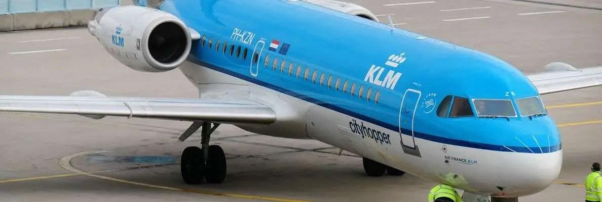 Hoeveel XP per vlucht KLM Flying Blue