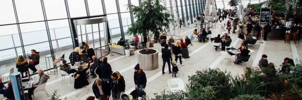 Lounge toegang Schiphol American Express AMEX Aspire lounge