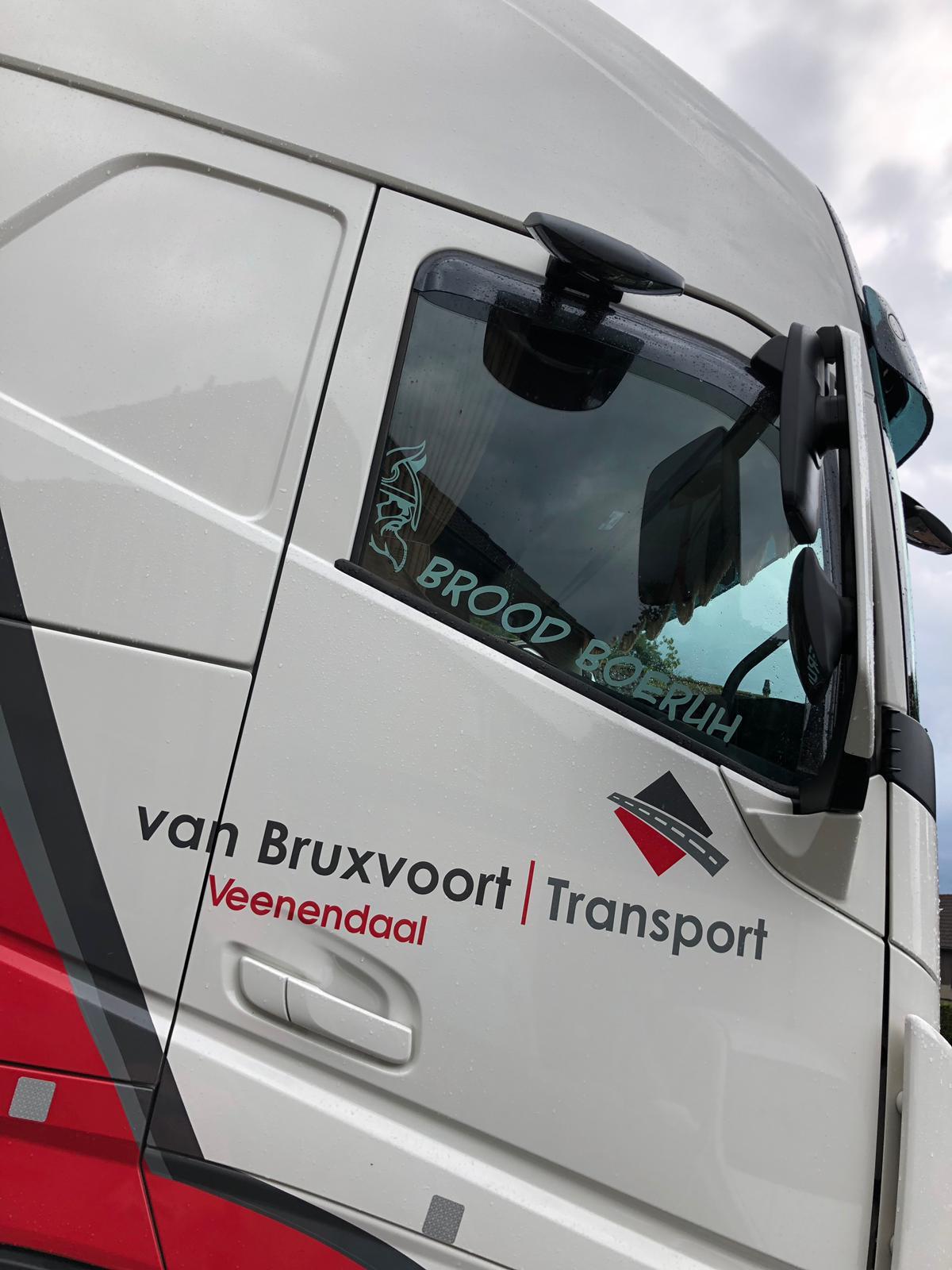 Van Bruxvoort