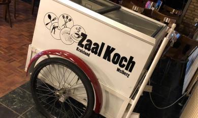 Zaal Koch – Ijskar