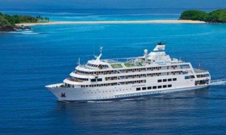 8 daagse cruise Middellandse zee & Ibiza