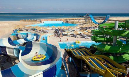 8 dagen All Inclusive Titanic Palace & Aqua Park Hurghada