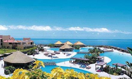 Last minute La Palma 8 dagen met verblijf in een prachtig 4* hotel & spa en incl. huurauto!