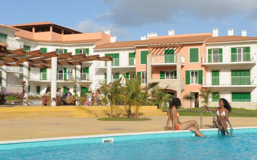 Heerlijke zonvakantie naar prachtig Kaapverdië   maart – april 8 dagen 4* hotel