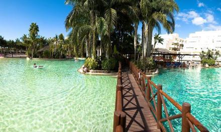 Last Minute Zomervakantie Gran Canaria | 8-dagen augustus Hotel**** o.b.v. logies+ontbijt