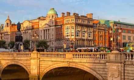 Stedentrip Dublin (Ierland) Top aanbieding | Oktober 3 dagen 157 p.p.