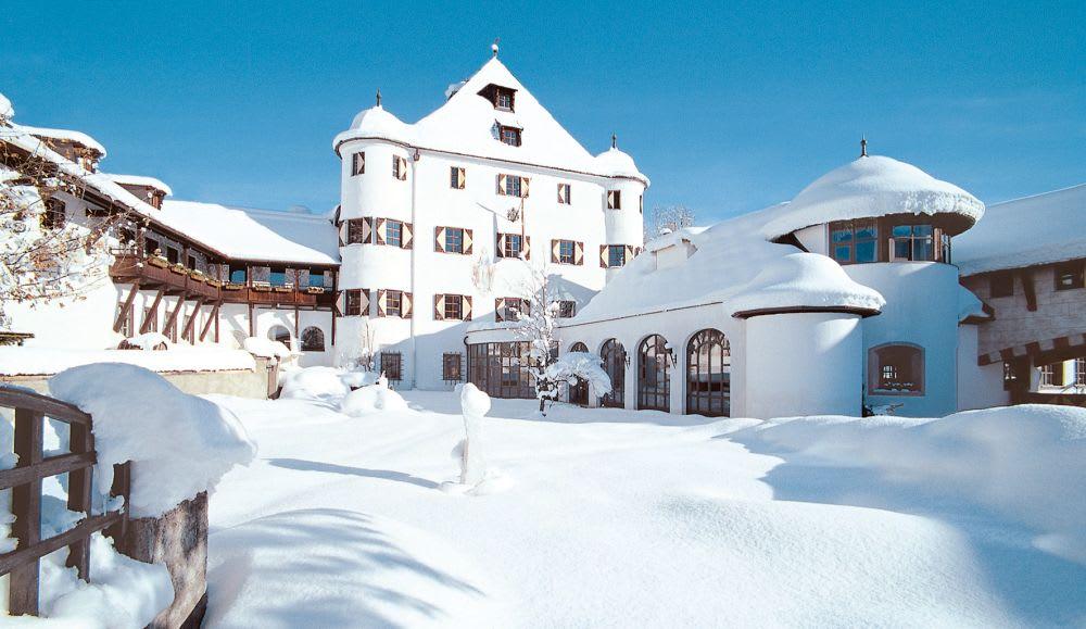 Gegarandeerd sneeuwpret met deze wintersport vakantie Oostenrijk Hinterglemm   verblijf in 4* familiehotel voor 207,- p.p