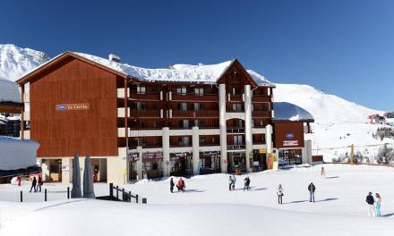Goedkope last minute wintersport vakantie incl. skipas en direct aan piste | januari 8 dagen voor maar 383,- p.p