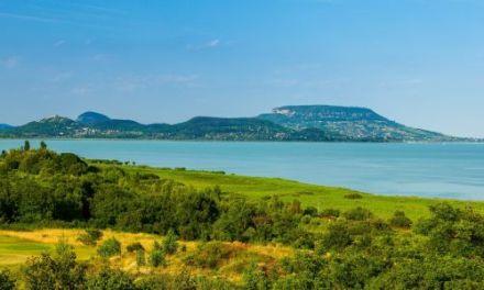 Dagaanbieding – 4-, 8- of 15-daagse vakantie aan het Balatonmeer in Hongarije incl. ontbijt en fietshuur