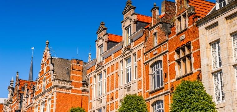 Dagaanbieding – Historisch Leuven