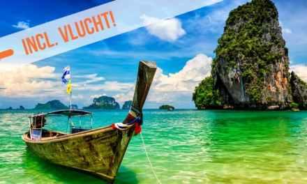 Dagaanbieding – Rondreis Zuidoost-Azië