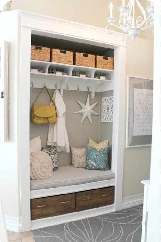 Tips voor je de hal in je huis van blogger Suzanne van der