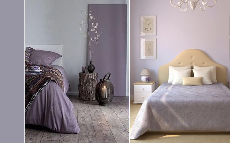 Slaapkamer kleuren  de lentekleuren van 2016