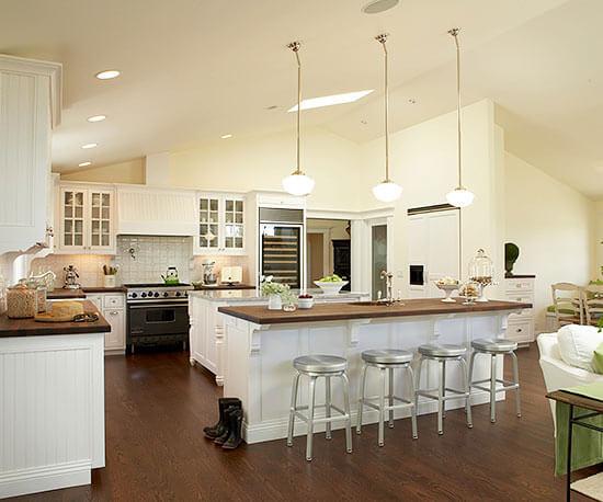 Open keuken 12 ideen  Ik woon fijn