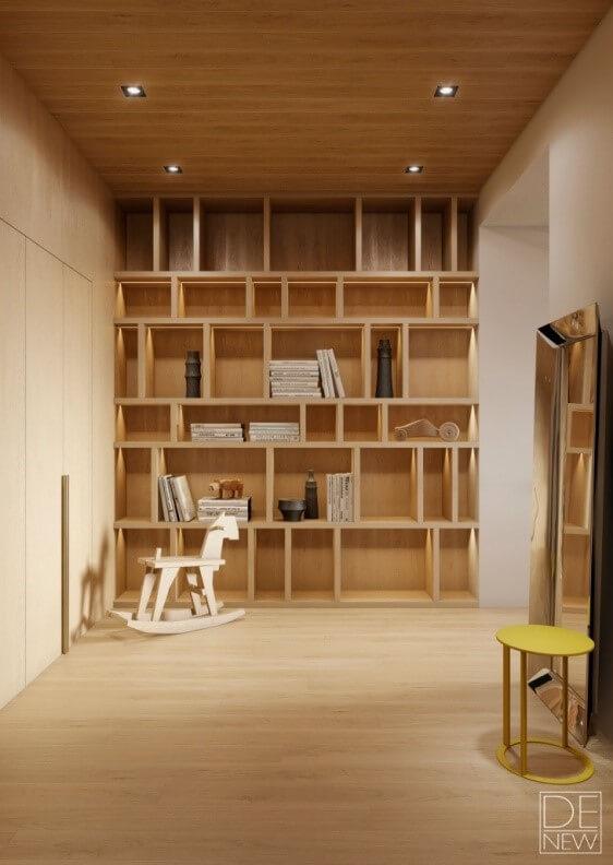 15 Ideen voor de muur van je woonkamer  Ik woon fijn