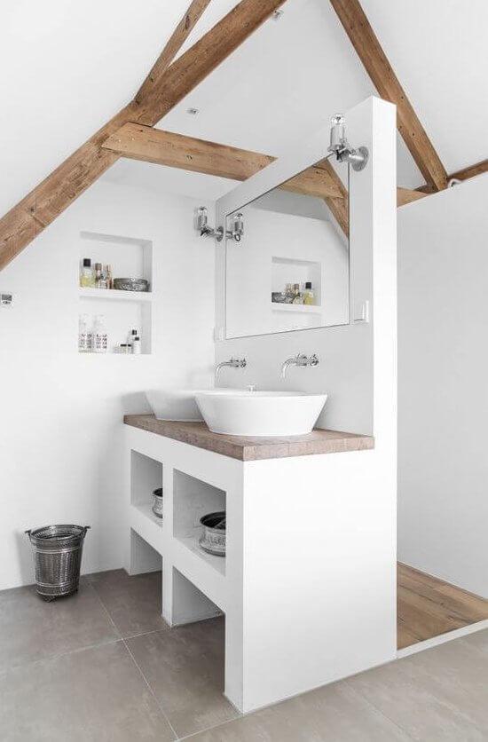 Badkamer met inloopdouche 8 voorbeelden ter inspiratie