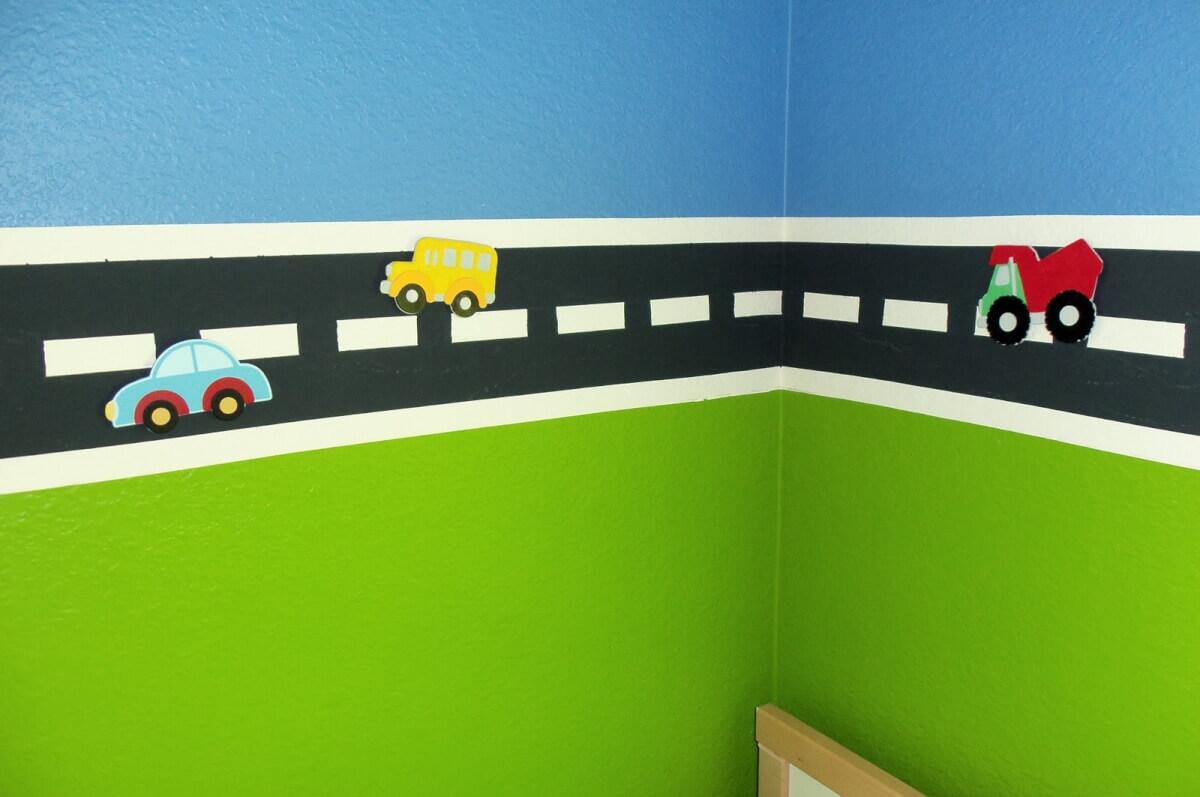 Kinderkamer schilderen 20 leuke ideen  Ik woon fijn