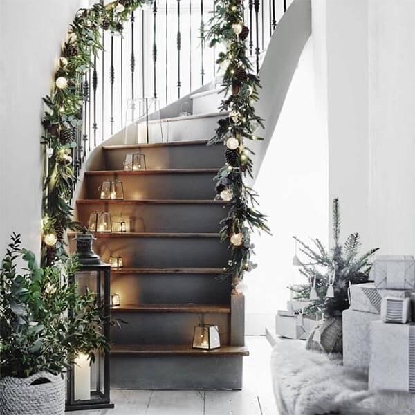 Lastminute kerstdecoratie 8 mooie ideen  Ik woon fijn