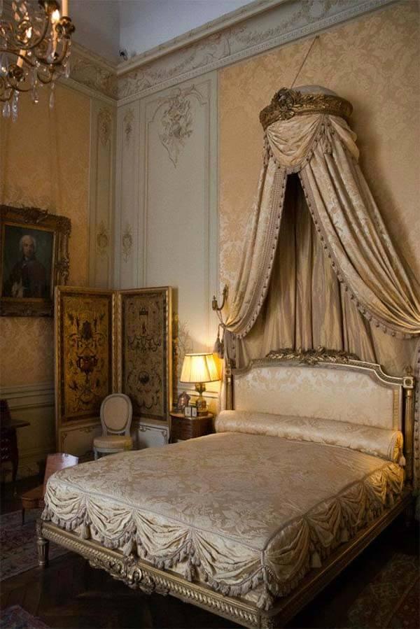 Barok slaapkamer 8 keer prachtige inspiratie