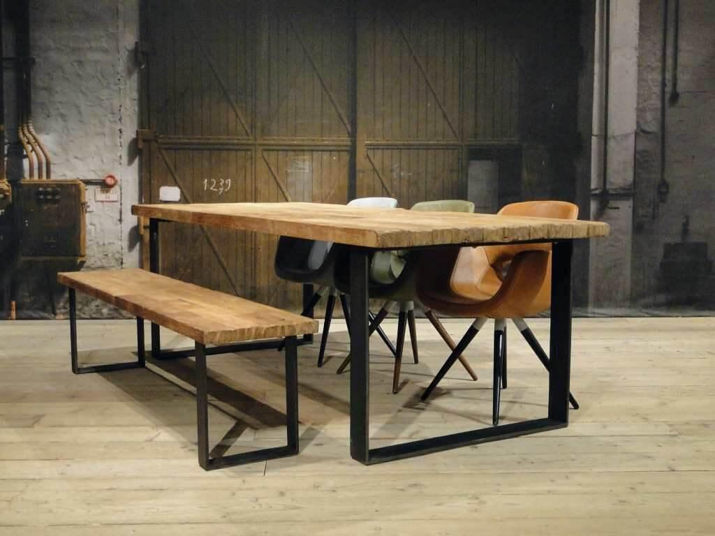 7x prachtige houten meubelen  Ik woon fijn
