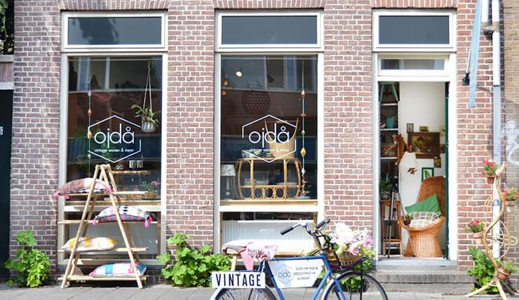 De leukste woonwinkels in NoordHolland  Ikwoonfijnnl