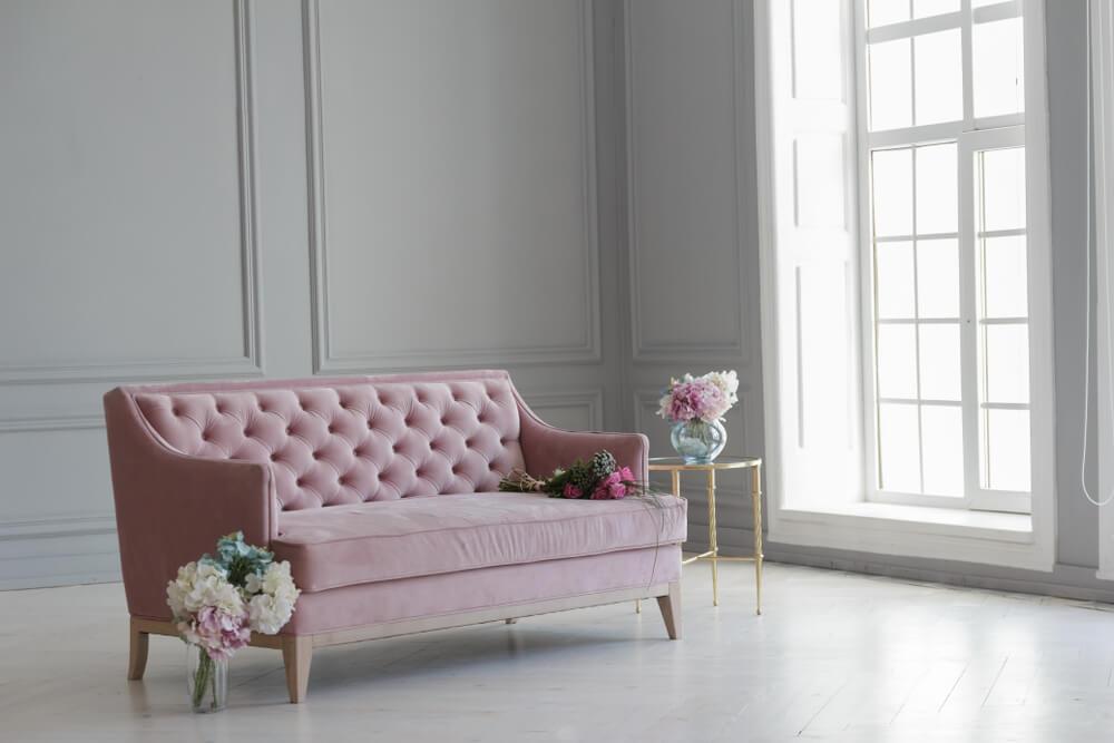 Roze interieur 30 prachtige voorbeelden  Ik woon fijn