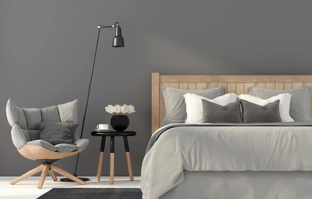 Moderne slaapkamer inrichten tips  ideen  Ik woon fijn