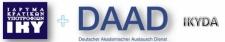 Ανακοίνωση  για τα Ερευνητικά Σχεδία IKYDA 2020