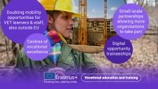 Διαδικτυακή Εκδήλωση ενημερώσης_Τομέας Επαγγελματικής Εκπαίδευσης & Κατάρτισης