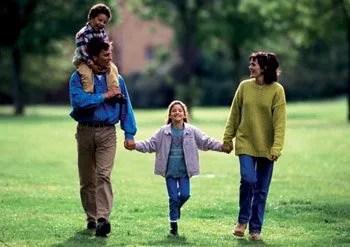 Politica e società imparino dalla famiglia se vogliono uscire dalla crisi