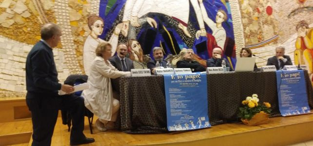 A LECCE IL PRIMO TAVOLO DEDICATO ALLE POLITICHE FISCALI