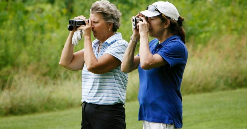 How to Effectively Use Your Golf Rangefinder