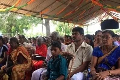 vanni mavver வன்னியில் மாவீரர் பெற்றோர் கௌரவிப்பு