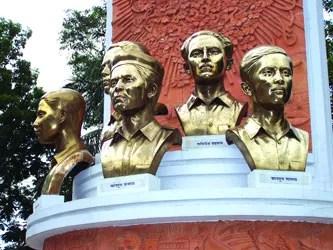 busts of language movement 134564 தாய்மொழி மனித உரிமைகளின் படிக்கல்-ஆய்வாளர் சூ.யோ.பற்றிமாகரன்