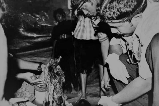 fff இறுதிவரை உறுதியுடன் பணி செய்த தமிழீழ மருத்துவத்துறை-அருண்மொழி