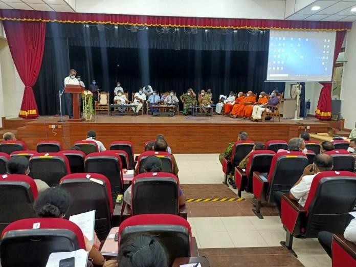 IMG 20210112 WA0018 வவுனியாவில் பல பகுதிகள் முடக்கப்பட்டு, தனிமைப் படுத்தல் சட்டம் அமுல்