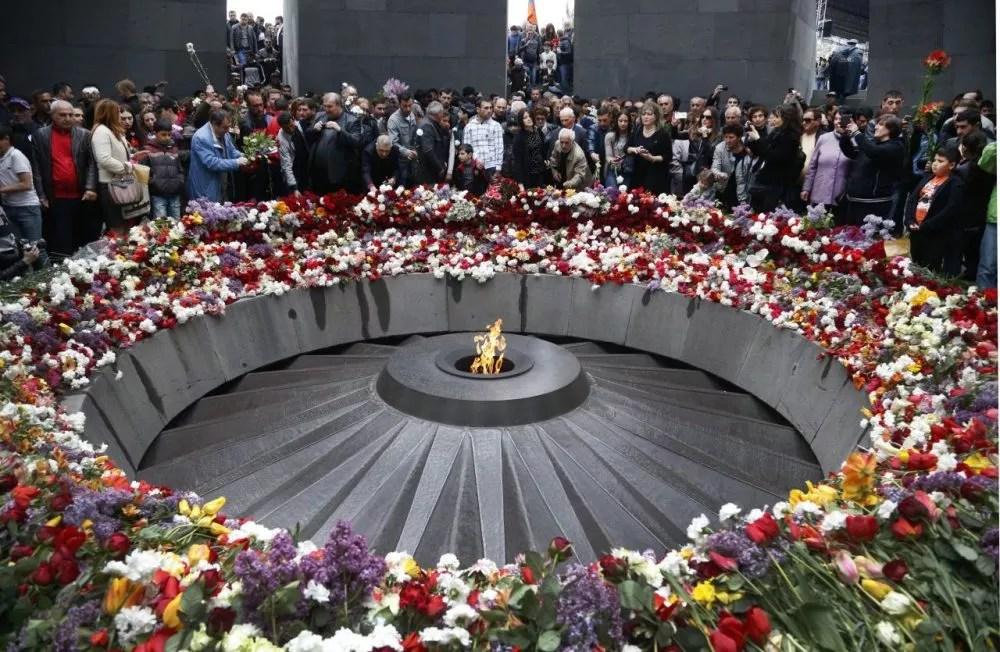 0424 armenia anniversary 1000x652 1 முதலாம் உலகப் போரில் ஆர்மீனியர்கள் சந்தித்த படுகொலையை இனவழிப்பாக அமெரிக்கா ஏற்றிருக்கிறது - தமிழில் ஜெயந்திரன்