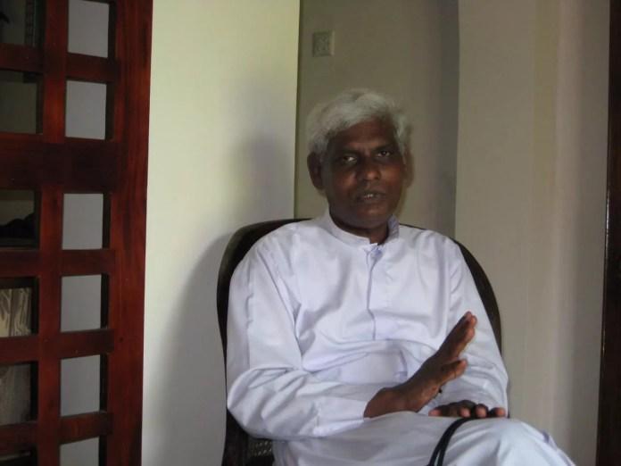 IMG 20201202 WA0004 1 1 1 4 ஜனாதிபதி ஐ.நா செயலாளரை சந்தித்து அரசியல் கைதிகளை விடுதலை செய்வதாக கூறியமை நகைப்புக்கிடமானது. அருட்தந்தை மா.சத்திவேல்