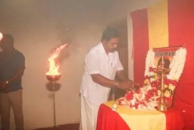 திலீபனின் 34 ஆவது ஆண்டு நினைவு