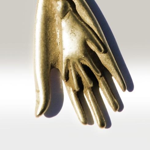 תליון חמסה – היד של פאטמה