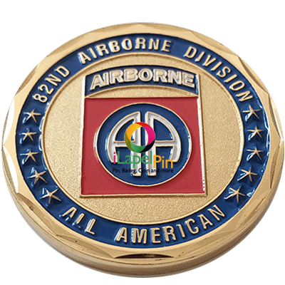 Army Challenge Coin Factory - iLapelpin.com The Army Challenge Coin Factory From China 2