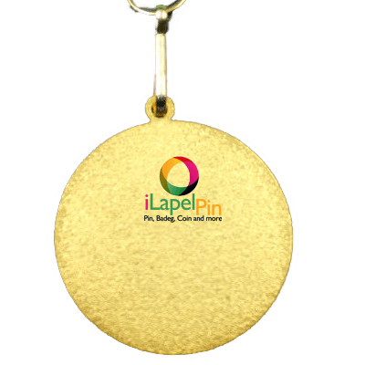 Custom Medals Gymnastics Medals - China Custom Medals Gymnastics Medals Factory 1