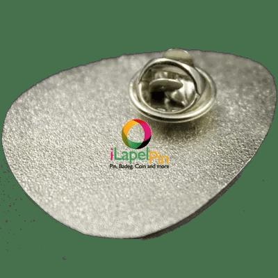 Shirt Pins Custom Enamel Pins - iLapelpin.com China Shirt Pins Factory 1