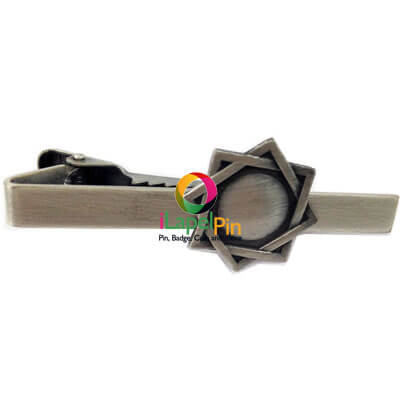 custom tie clips custom tie pins custom tie bar suppliers - iLapelPin.com - custom tie clips custom tie pins custom tie bar supplier 3