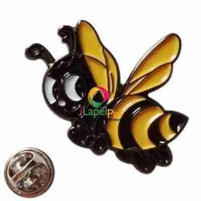 soft enamel lapel pin custom enamel pins - iLapelpin.com - soft enamel lapel pin custom enamel pins 1